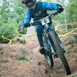 Photo of Lewis WILLOUGHBY at Hamsterley