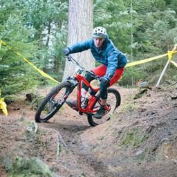Photo of Adam WILSON (u16) at Hamsterley