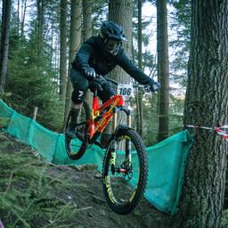 Photo of David FITZGERALD at Hamsterley