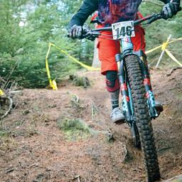 Photo of Mark NEAL (vet2) at Hamsterley