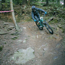 Photo of Ben LAWSON at Hamsterley