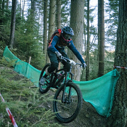 Photo of Christopher BROWN at Hamsterley