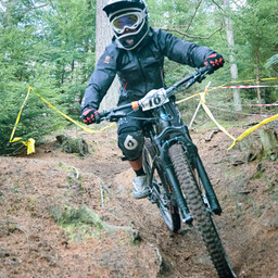 Photo of Miles PEARSON at Hamsterley