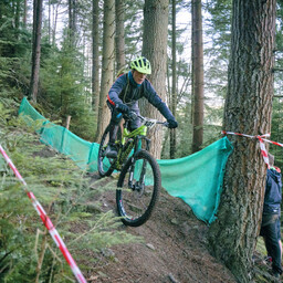 Photo of Clive PARKINSON at Hamsterley