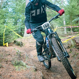 Photo of Paul SUNDIN at Hamsterley