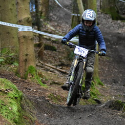 Photo of Max WATKINS at Forest of Dean