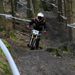 Photo of Ethan ORAM at Forest of Dean