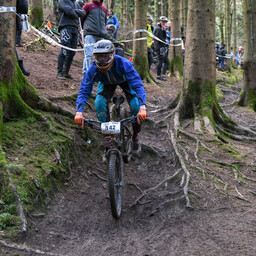 Photo of Jacob SCOTT (jun) at Forest of Dean