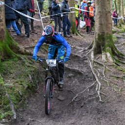 Photo of Jack CROMIE at Forest of Dean