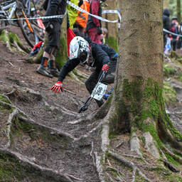 Photo of Thomas GUMBLETON at Forest of Dean