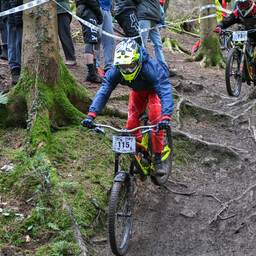 Photo of Zigmund REEVES at Forest of Dean