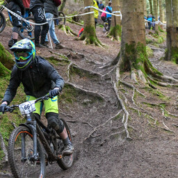 Photo of Callum BLUNT at Forest of Dean