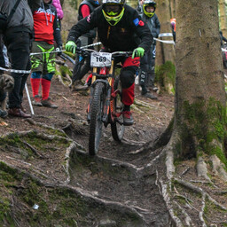 Photo of Daniel GRINDLEY at Forest of Dean