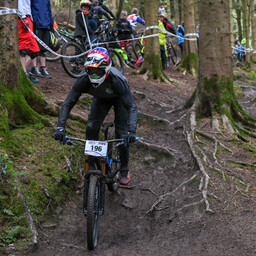 Photo of Shane MACIAK at Forest of Dean