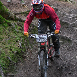 Photo of Jenna FELLOWS at Forest of Dean