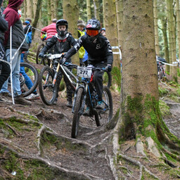 Photo of Joshua TRULUCK at Forest of Dean