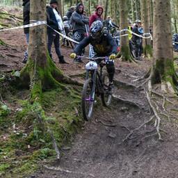 Photo of Ben BARNETT at Forest of Dean