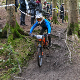 Photo of Joel PICKFORD at Forest of Dean
