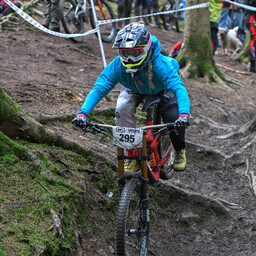 Photo of Ami GRINDLEY at Forest of Dean