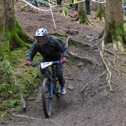 Photo of Alfie HOUSTON at Forest of Dean