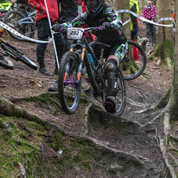 Photo of Katie DRAKE at Forest of Dean