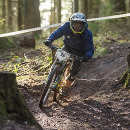 Photo of Toby HAMMOND at Forest of Dean