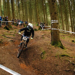 Photo of Pete WOGAN at Forest of Dean