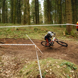 Photo of Rudi EICHHORN at Forest of Dean