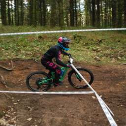 Photo of Zoe REPMAN at Forest of Dean