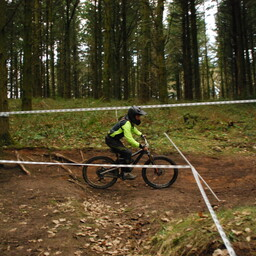 Photo of Charles EVANS at Forest of Dean