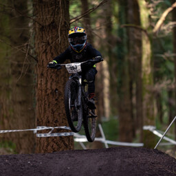 Photo of James BIRD at Forest of Dean