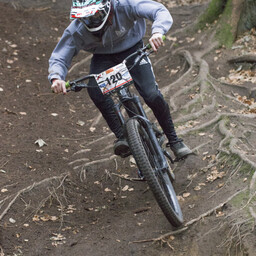 Photo of Max MUGGLETON at Wind Hill B1ke Park