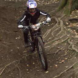 Photo of Jake BLUNDEN at Wind Hill B1ke Park