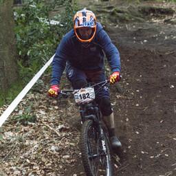 Photo of Ben LEACH at Wind Hill B1ke Park