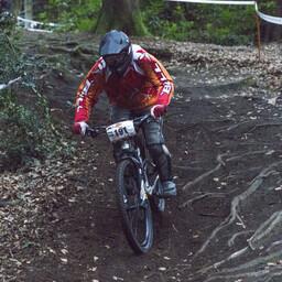 Photo of Tony HAYDEN at Wind Hill B1ke Park