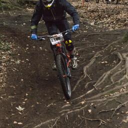 Photo of Dan HUMPHRIES at Wind Hill B1ke Park