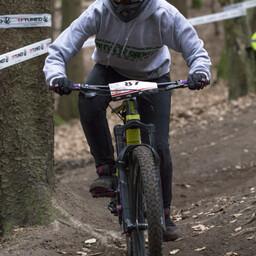 Photo of Molly MAJOR at Wind Hill B1ke Park