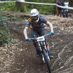 Photo of Ryan CORNELL at Wind Hill B1ke Park