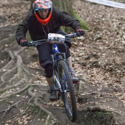 Photo of Jacob MOON at Wind Hill B1ke Park