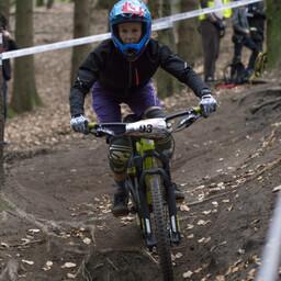 Photo of Victoria RATCLIFFE at Wind Hill B1ke Park