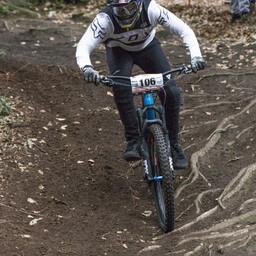 Photo of Adam GRACE (sen) at Wind Hill B1ke Park