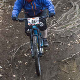 Photo of Kayleigh FREIDL at Wind Hill B1ke Park