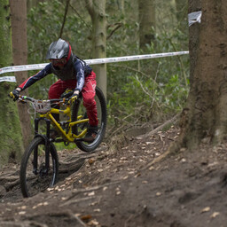 Photo of Will HOLBECHE at Wind Hill B1ke Park