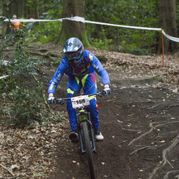 Photo of Ben MILLWARD (mas) at Wind Hill B1ke Park