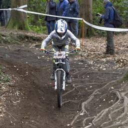 Photo of Riley DAVAGE at Wind Hill B1ke Park