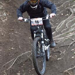 Photo of Josh BURTON (juv) at Wind Hill B1ke Park