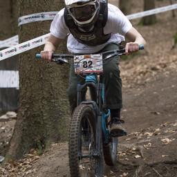 Photo of Max PENNY at Wind Hill B1ke Park