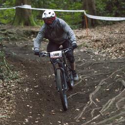Photo of Alex POLLITT at Wind Hill B1ke Park