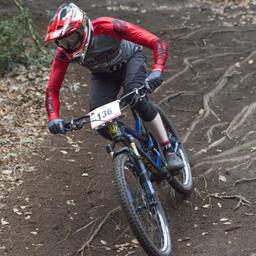 Photo of Adam THOMAS (2) at Wind Hill B1ke Park
