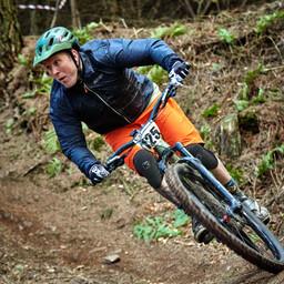 Photo of Steve SCOTT at Hamsterley